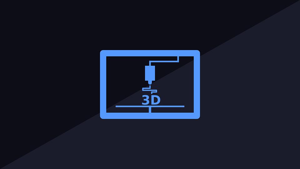 3D tiskár