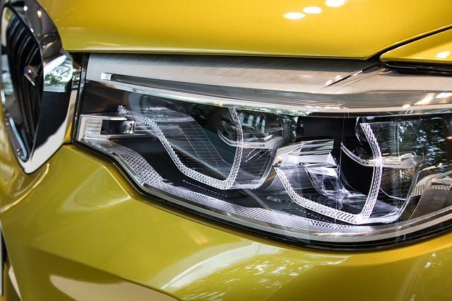 auto reflektor